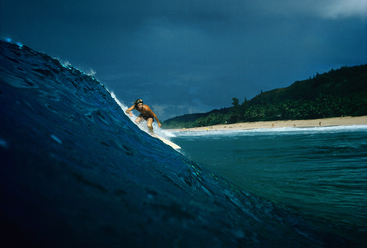 Rabbit, Off the Wall, Pipeline, 1974