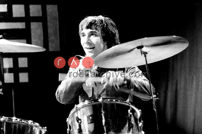 The Who (Keith Moon)